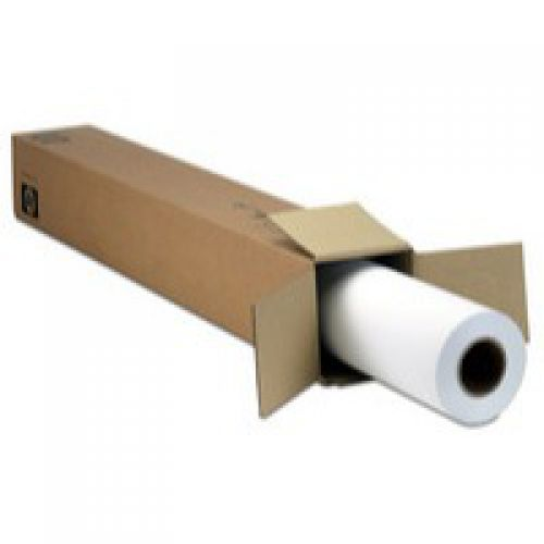 HP Heavyweight Coated Paper Roll 130gsm 610mm x 30.5m White C6029C
