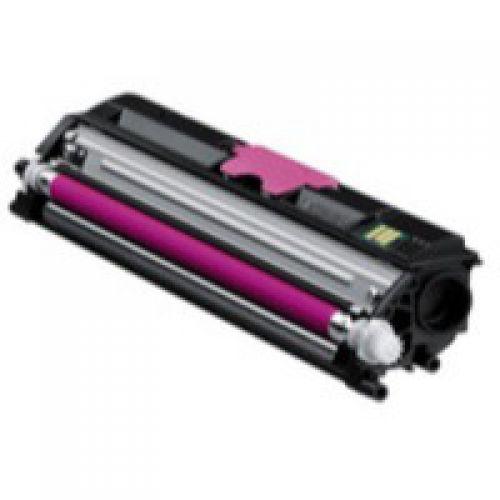 Konica Minolta Magicolor 1600 Toner Cartridge 2.5k Magenta