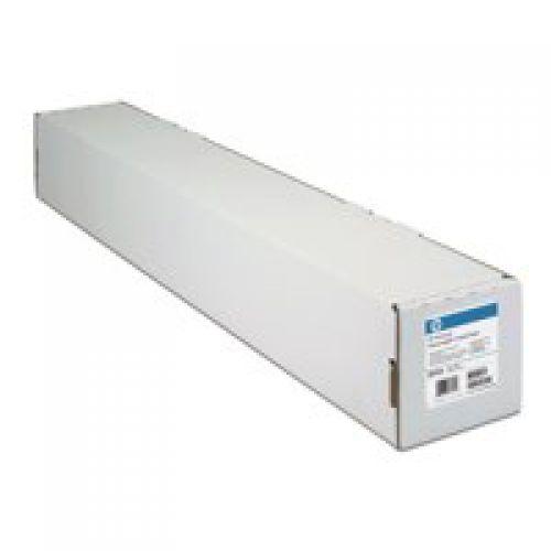 HP Coated Paper 90gsm 42 inch Roll 1067mmx45.7m C6567B