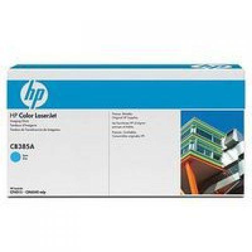 HP 824A Cyan Standard Capacity Drum 35K pages for HP Color LaserJet CM6030/CM6040/CP6015 - CB385A