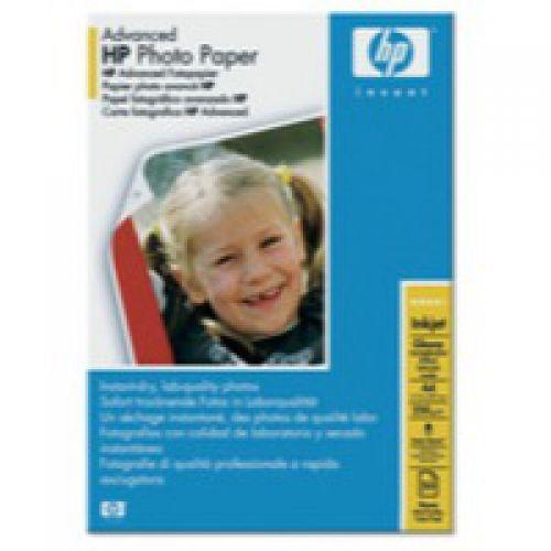 HP Advanced Photo Paper Glossy 250gsm A4 Q8698A [Pack 50]