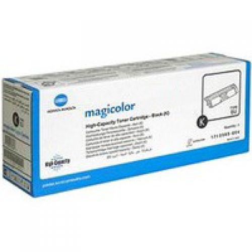 Konica Minolta Cyan Toner 12K pages for Magicolor 7450/7450 - 8938624