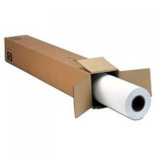 HP Universal Semi-Gloss Paper Roll 200gsm 610mm x 30.5m White Q1420B