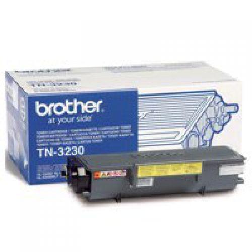OEM Brother TN-3230 Black 3000 Pages Original Toner