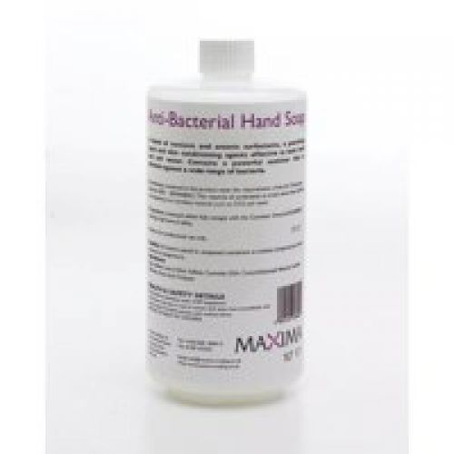 ValueX Anitbacterial Hand Soap 1 Litre