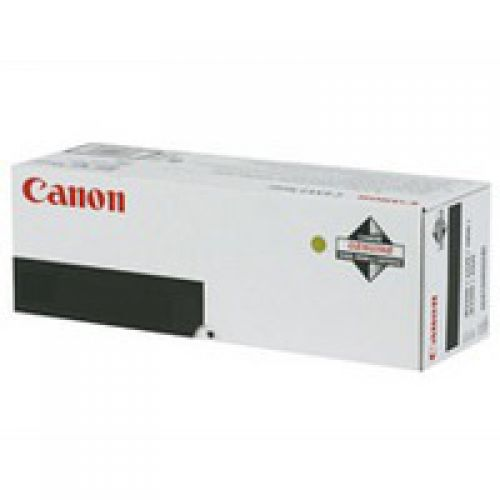 Canon 9634A002 EXV12 Black Toner 24K