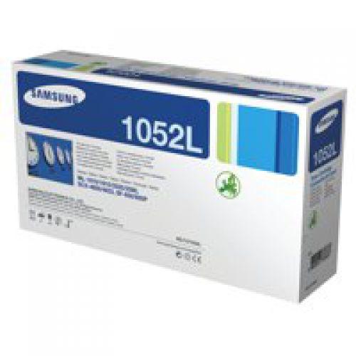 Samsung MLT D1052L Black Toner 2.5K