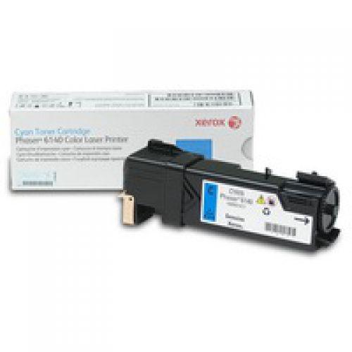 Xerox 106R01477 Cyan Toner 2K