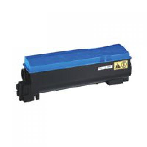 Kyocera 1T02HNCEU0 TK560C Cyan Toner 10K