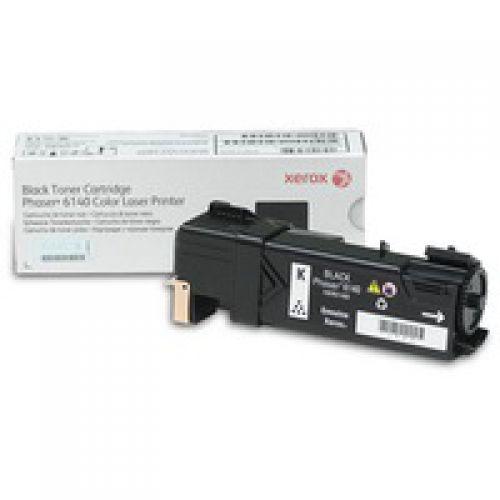 Xerox 106R01480 Black Toner 2.6K