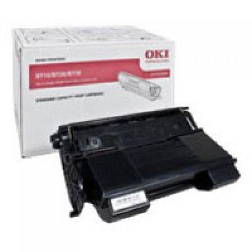 OKI 01279001 Black Toner 15K