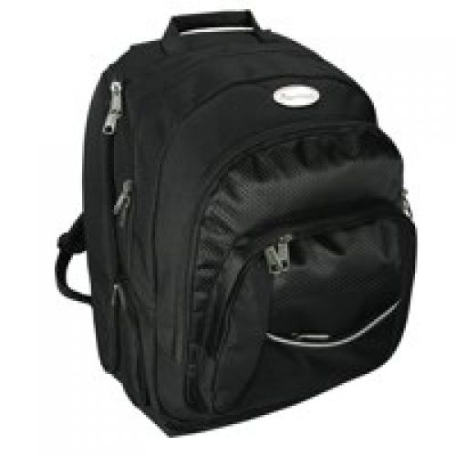 Lightpak ADVANTAGE Business Backpack 17in