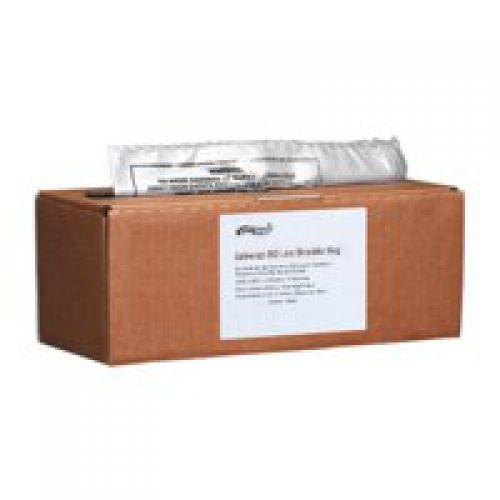 Safewrap 200 Litre Shredder Bag 590x1150x1000mm Box 50