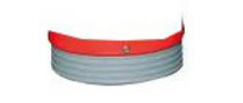 Ground Plate Fixing for Outdoor Bins *Non-Returnable*