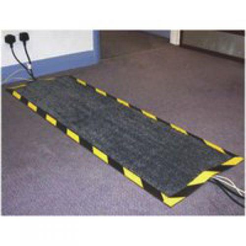 Doortex Kablemat Rubber Backing 400x1200mm FCKAB40120