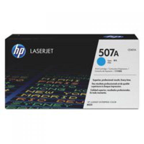 OEM HP CE401A Cyan 6000 Pages Original Toner