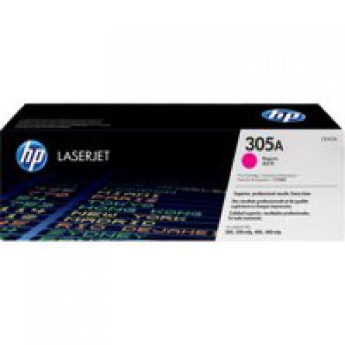OEM HP CE413A Magenta 2600 Pages Original Toner