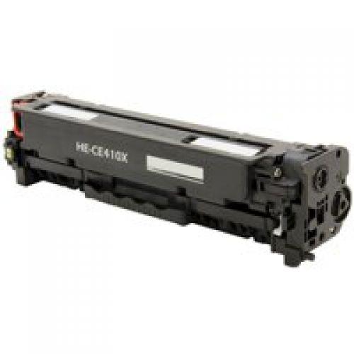 OEM HP CE410X Black 4000 Pages Original Toner