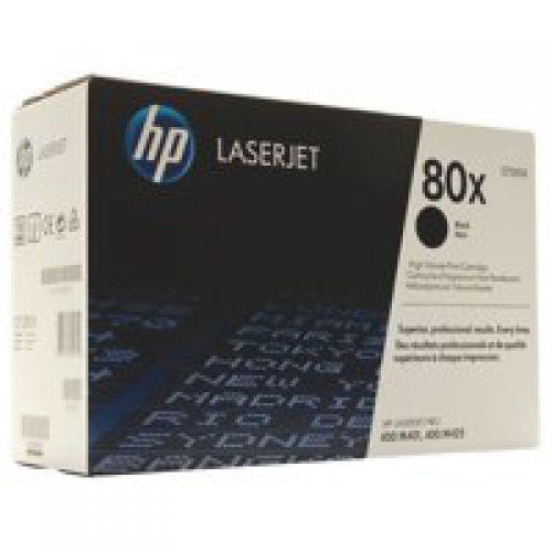OEM HP CF280X Black 6900 Pages Original Toner
