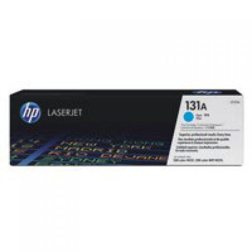 OEM HP CF211A Cyan 1800 Pages Original Toner
