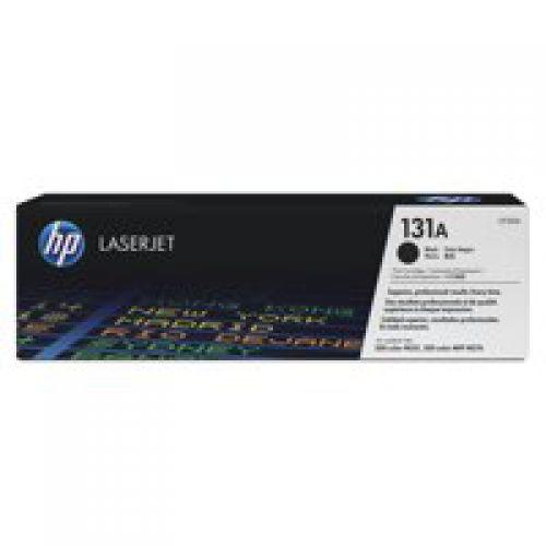 OEM HP CF210A Black 1600 Pages Original Toner