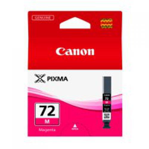 Canon 6405B001 PGI72 Magenta Ink 14ml