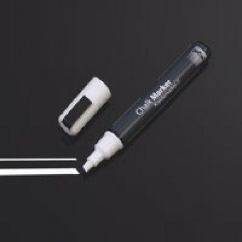 Sigel Chalk Marker 50 Chisel Tip 1-5mm Tip White