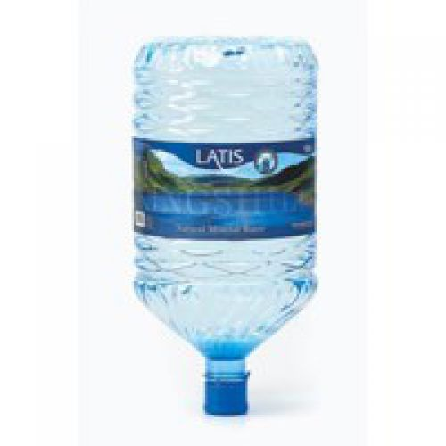 Water Bottle for Office Water Cooler Systems 15 Litre