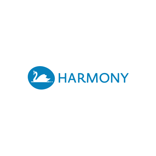 Harmony Professional 2 Ply Premium Toilet Roll Pack 16