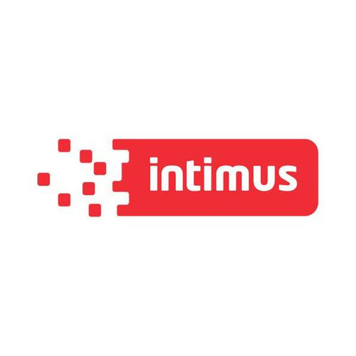 Intimus 120 CP5 2x15mm Cross Cut Shredder with Oiler 227832