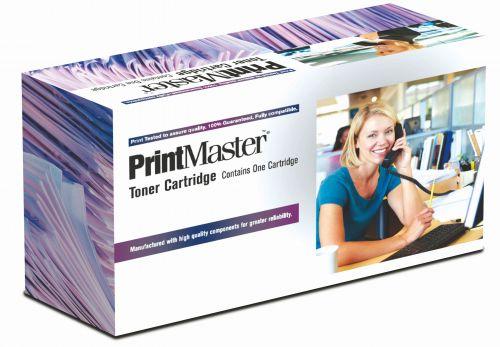 PrintMaster Lexmark 520Hal Yield Toner 25K