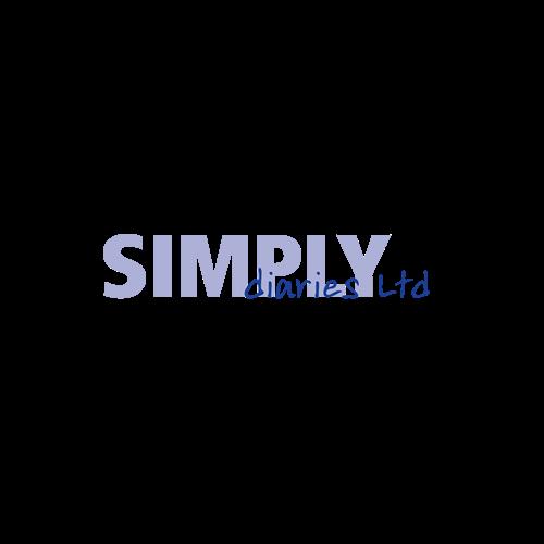 Business Slim 1 Week To View Pocket Diary 2021 Black
