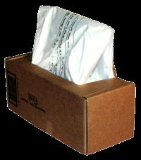 Fellowes Shredder Bag (Pack of 50) 36054