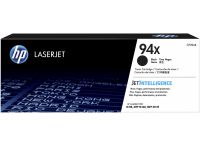HP 94X Black High Yield Toner Cartridge 2.8K pages for HP LaserJet Pro M118/M148 - CF294X