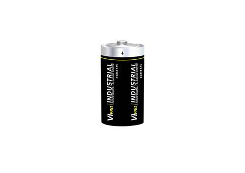 Vipro Professional Alkaline Battery 1.5V C MN1400 LR14 [Box 10]