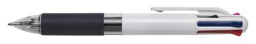 Langstane Select 6-Colour Retractable Ballpoint Pen