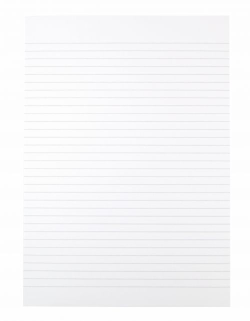 Cambridge Ruled Legal Memo Pad 160 Pages A4 (Pack of 5) 100080168