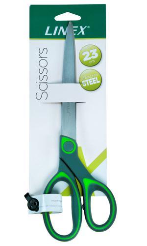 Linex Scissors 23 cm 400084194 Scissors LX00042
