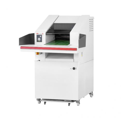HSM Powerline FA500.3 6x40-53mm Conveyor Belt Document Shredder