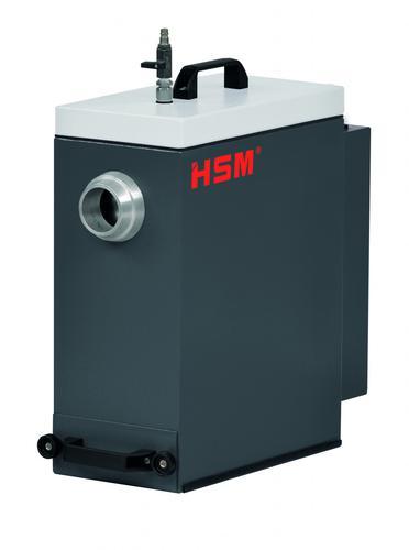 HSM DE 1-8 Dust Extractor