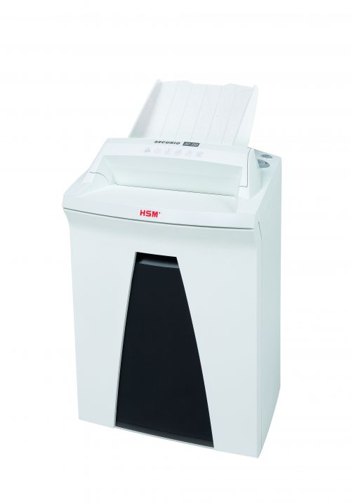 HSM SECURIO AF150 with Automatic Paper Feed 4.5x30mm Document Shredder