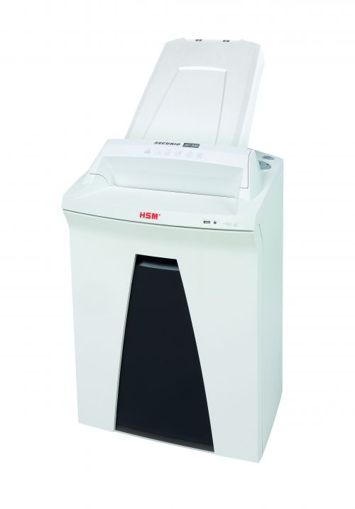 HSM SECURIO AF300 with Automatic Paper Feed 4.5x30mm Document Shredder
