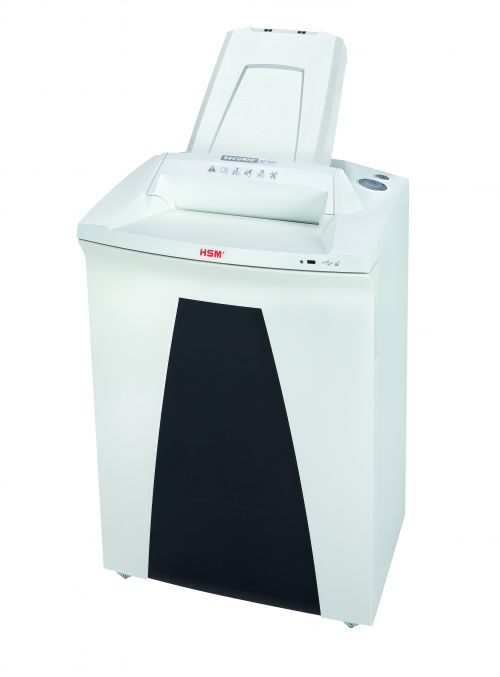 HSM SECURIO AF500 with Automatic Paper Feed 1.9x15mm Document Shredder