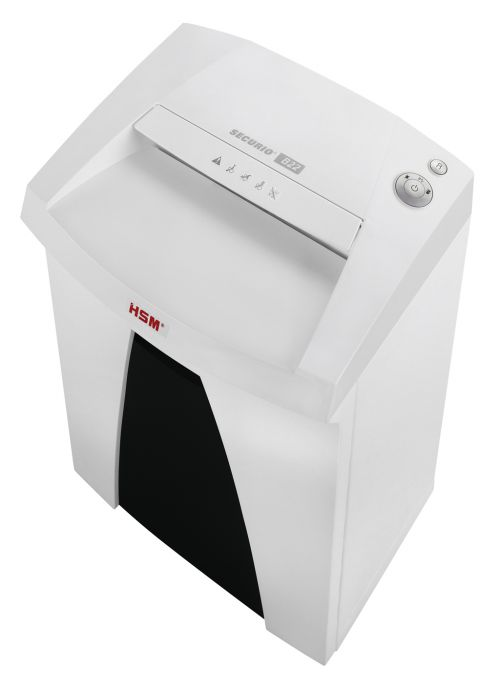 HSM SECURIO B22 5.8mm Document Shredder