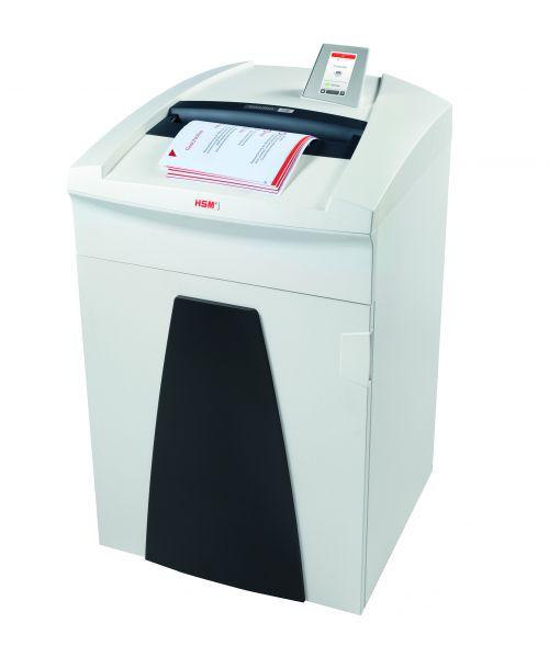 1853121 HSM SECURIO P36i 4.5x30mm Document Shredder