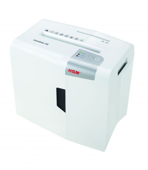 HSM shredstar X5 4.5x30mm Document Shredder
