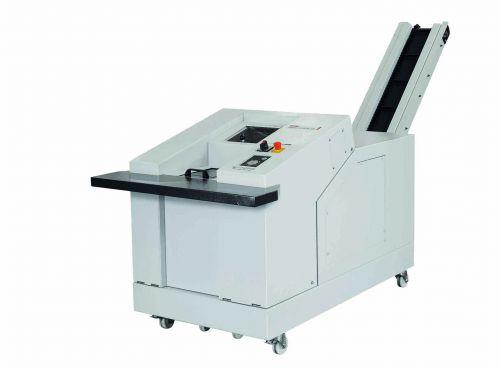 HSM Powerline HDS230 11.5x26mm Hard Drive Shredder