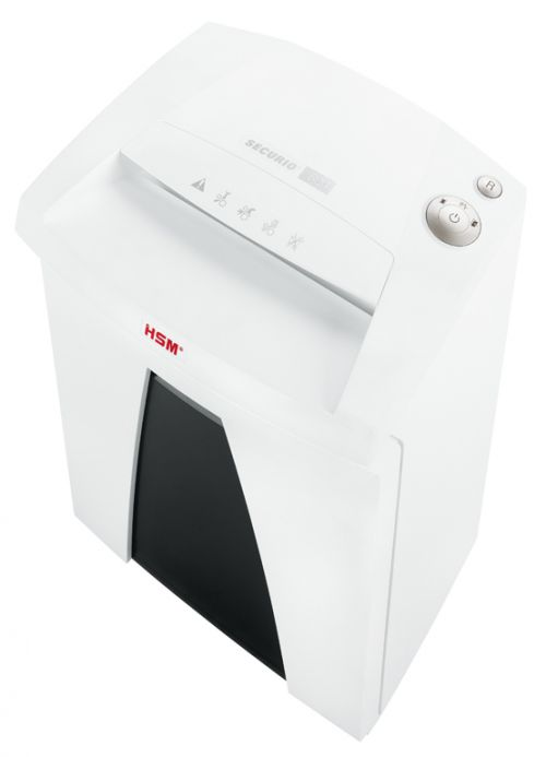 HSM SECURIO B24 1.9x15mm Document Shredder
