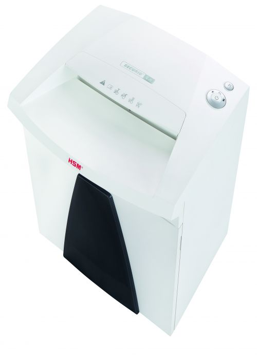HSM SECURIO B26 1.9x15mm Document Shredder