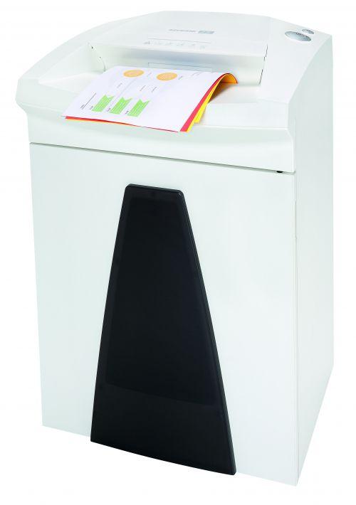 1803811 HSM SECURIO B26 4.5x30mm Document Shredder